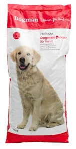 Dogman Dinner - Dogman Dinner
