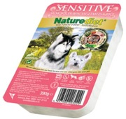 NATUREDIET SENSITIVE 18 pack 390GR