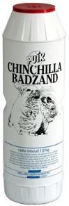 Chinchillasand - Chinchilla sand