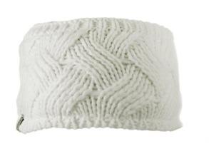 Pannband Stickat - Pannband stickat one size