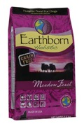 EARTHBORN HOLISTIC MEADOW FEAST LAMB GRAIN-FREE