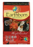 EARTHBORN HOLISTIC WEIGHT CONTROL GRAIN-FREE