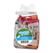 Picknick mix Hund Sommar 2016