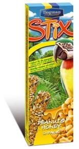 Stix papegoja Peanuts 2-pack - Stix papegoja peanuts 2-pack