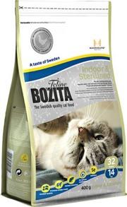 BOZITA FELINE INDOOR & STERILISED - BOZITA FELINE INDOOR & STERILISED 400 g