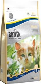 BOZITA FELINE KITTEN - BOZITA FELINE KITTEN 400g