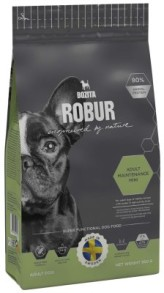 ROBUR ADULT MAINTENANCE MINI - Maintenance Mini 950Gr