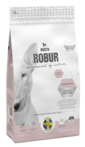 ROBUR SENSITIVE SINGLE PROTEIN SALMON - Single protein lax 950 Gr