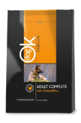 OK Dog Pass Ad Chicken 12,5kg