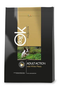 OK Dog Pass Action 12,5kg - 12,5kg