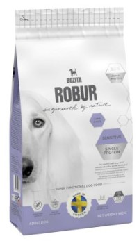 ROBUR SENSITIVE SINGLE PROTEIN LAMB - Single protein lamm 950 Gr