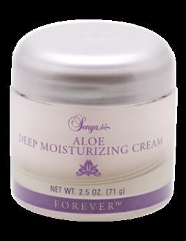Sonya Deep Moisturizing Cream - Sonya Deep Moisturizing Creme