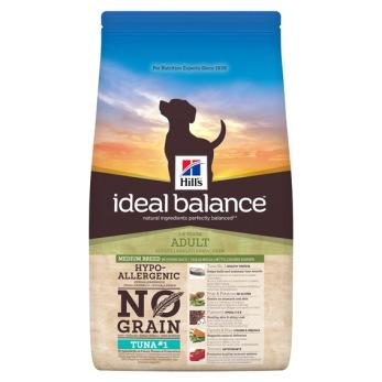 Hills IBC Adult No Grain Tuna&Potato - Hills IBC Adult No Grain Tuna&Potato 12 kg
