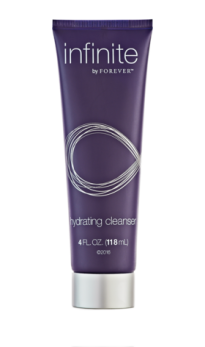 INFINITE BY FOREVER™ HYDRATING CLEANSER - INFINITE BY FOREVER™ HYDRATING CLEANSER