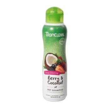 Berry & Coconut schampo - Berry&coconut schampo 355ml