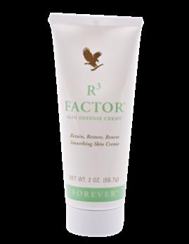 R3 Factor - R3 Factor