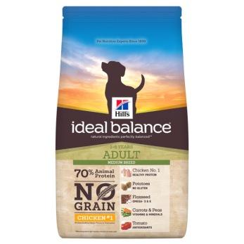 Hills IBC Adult No Grain Chicken&Potato - Hills IBC Adult No Grain Chicken&Potato 12 kg