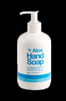 Aloe Hand Soap - Aloe Hand Soap
