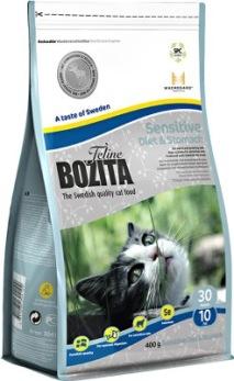 BOZITA FELINE DIET & STOMACH - 400g BOZITA FELINE DIET & STOMACH