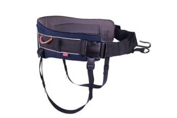 Trekking Belt - Trekking Belt blue S 60cm