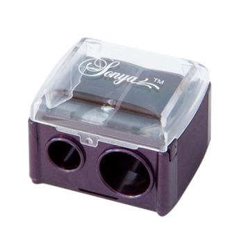 Duo Pencil sharpener - Duo Pencil sharpener