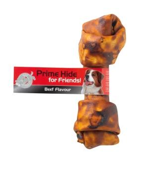 Dog Chew 1-pack - Tuggknut med biffsmak M