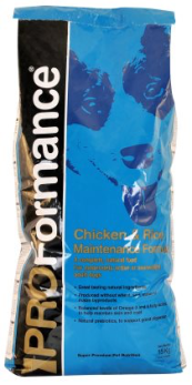 PROF Chicken&Rice Maintenance 15kg - PROF Chicken&Rice Maintenance 15kg