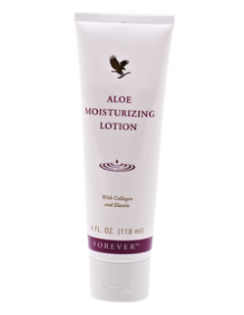 Aloe Moisturizing Lotion - Aloe Moisturizing