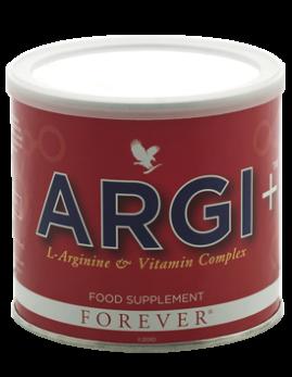 Forever Argi + - Forever Argi +