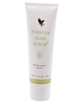 Forever Aloe Scrub - Forever Aloe Scrub