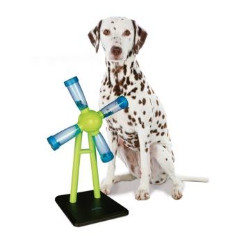 Windmill, 28 x 44 x 22 cm  - Windmill, 28 x 44 x 22 cm