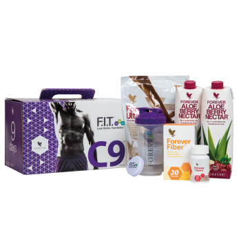 C9 Forever Aloe Berry Nectar™ – Chocolate - C9 Forever Aloe Berry-Chocolate