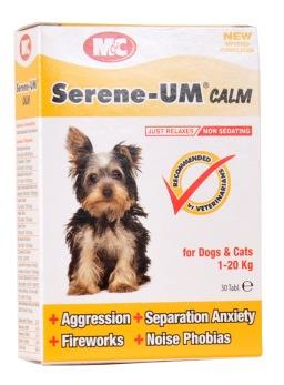 Serene-UM - Serene-UM 30 tabletter