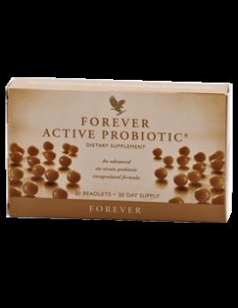Forever Active Probiotic - Forever Active Probiotic