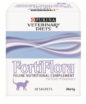 PVD FELINE Fortiflora  - PVD FELINE Fortiflora