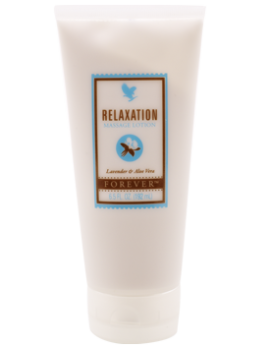 Relaxation Massage Lotion - Relaxation Massage Lotion
