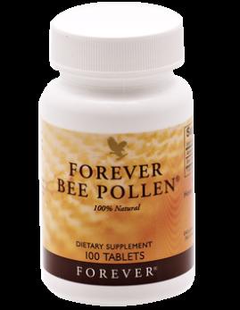 Forever Bee Pollen - Forever Bee Pollen
