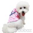 Dobaz Sailor Rosered - Sailor rosa XL
