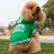 Dobaz Classic Hoddie blå & grön - Dobaz classic hoodie grön XL