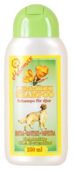 Schampo för djur - Schampo för djur 250ml