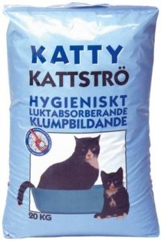 Katty Kattströ - Katty kattströ 20kg