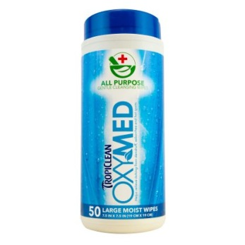 Oxymed All purpose Wipes - Oxymed all purposes