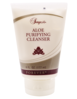 Aloe Purifying Cleanser - Aloe Purifying Cleanser