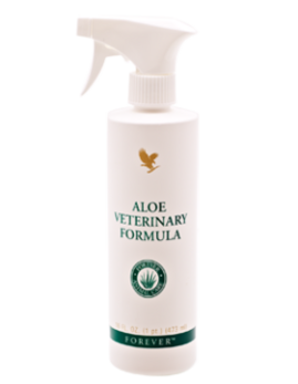 ALOE VETERINARY FORMULA - ALOE VETERINARY FORMULA 473ml