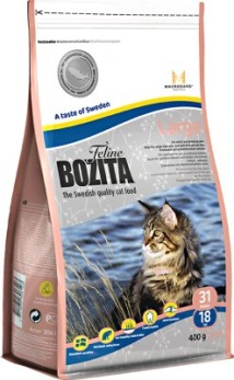 BOZITA FELINE LARGE - BOZITA FELINE LARGE 400g