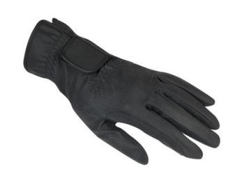 Handske grepp - Grepp svart storlek 130