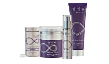 INFINITE BY FOREVER™ SET - INFINITE BY FOREVER™ SET