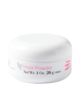 Mask Powder - Mask powder