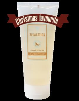 Relaxation Shower Gel - Relaxation Shower Gel