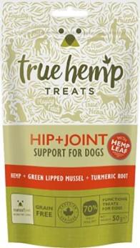 TRUE HEMP TREAT HIP&JOINT 50GR - TRUE HEMP TREAT HIP&JOINT 50GR